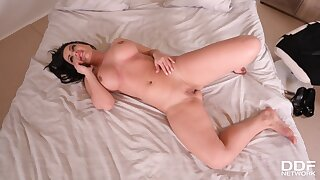 Sexually attractive harlot banner adult clip