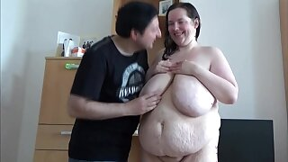 Mommy Cries Foreign Crisis And Squirt - Supersized Big Beautiful Women
