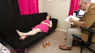 Doctor Beware Controls Patient - Jane Bludgeon