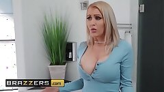 Mommy Got Special - (Katie Monroe, Tyler Nixon) - Moms Helping Hands - Brazzers