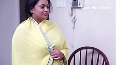 hot mallu aged aunty relationship with young boy.MP4