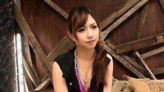 Yuuka Kokoro tries anal sexual intercourse - Round at javhd.net