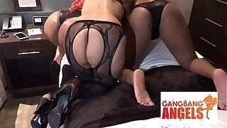 Milf Carry out Party Orgy Private showing Hosted By Lochnessmama x Badkittycommittee