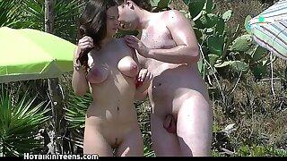 Nudist Milfs Naked Littoral Voyeur Overhear Cam HD Video III