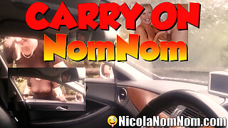 Carry On, Porn Parody Classic, UK Gags